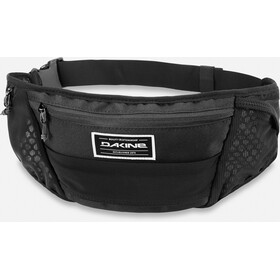 Dakine Hot Laps Stealth Hip Bag black